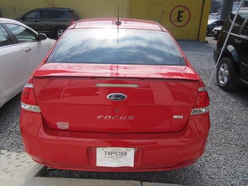 focus ses 2008