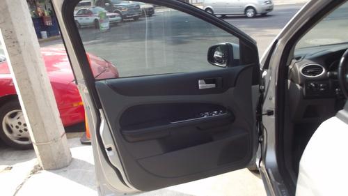 focus sport 2011 único dueño crédito fácil recibo tu auto