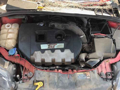 focus st turbo 2013 por partes - s a q -