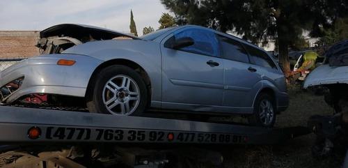 focus vagoneta wagon 2003 por partes deshueso refacciones