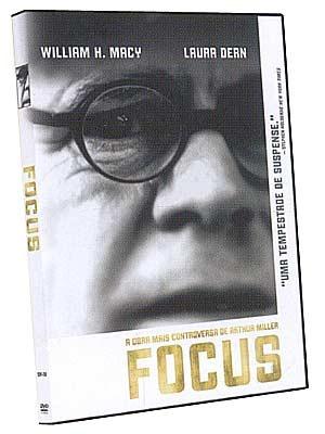 focus - william h. macy  laura dean dvd original