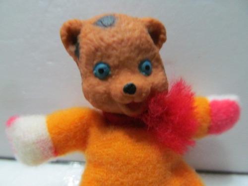 fofolete animais urso arte som