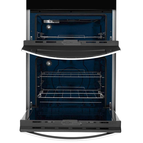 fogao brastemp 4 bocas ative- maxi duplo forno inox 110v