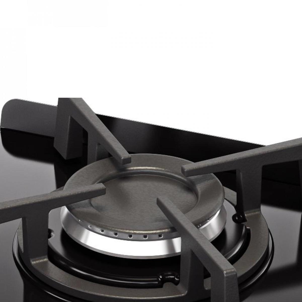 dc6cd0110 fogão 5 bocas automático vitrum itatiaia bivolt cc. Carregando zoom.