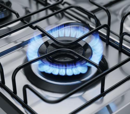 fogão brastemp 5 bocas duplo forno com turbo chama  bfd5gcb