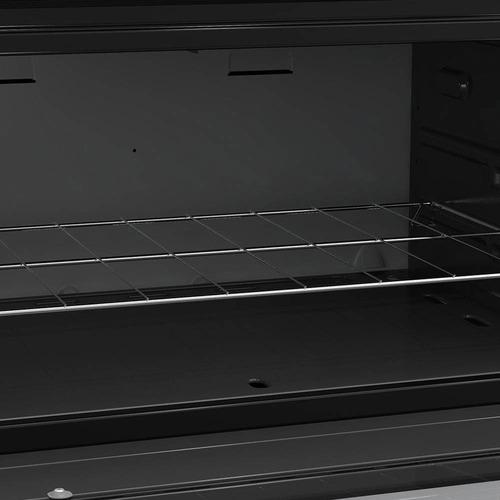 fogão de piso 5 bocas atlas mônaco acendimento automático