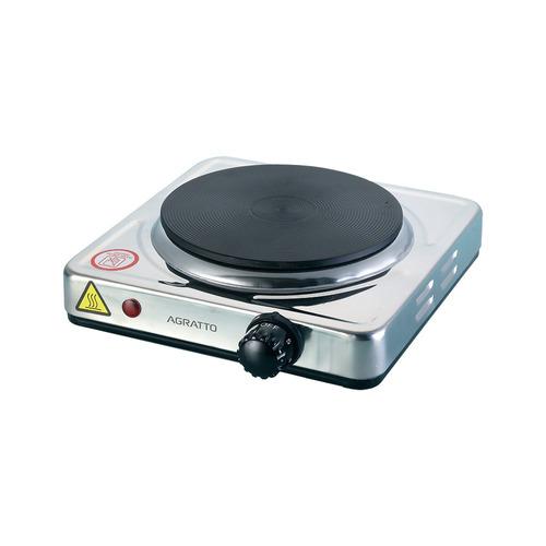 fogão elétrico de mesa um prato fma-01 127v 1500w agratto