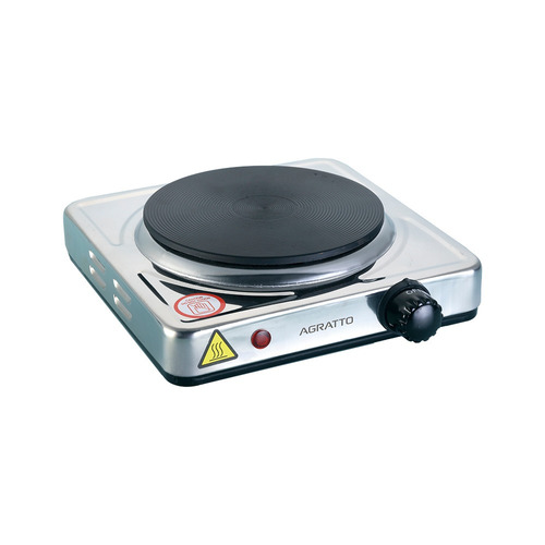 fogão elétrico de mesa um prato fma-02 220v 1500w agratto