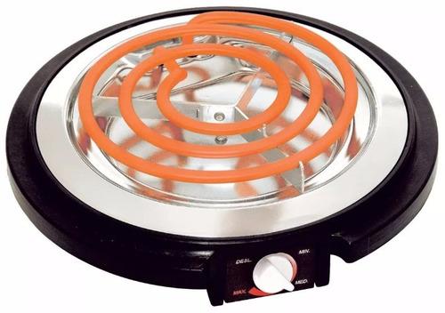 fogão elétrico inox fep portátil - 1 boca 127v cotherm