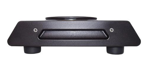 fogão elétrico portátil 2 placas safanelli inox