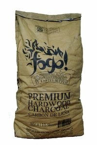 fogo fhwc35lb 35-pound all natural prima hardwood lump charc