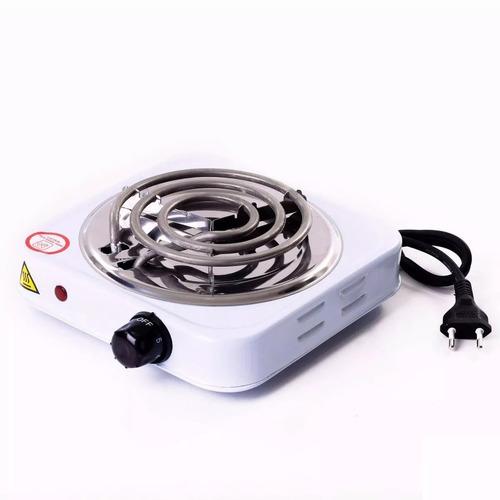 fogão fogareiro elétrico 1 boca profissional com termostato