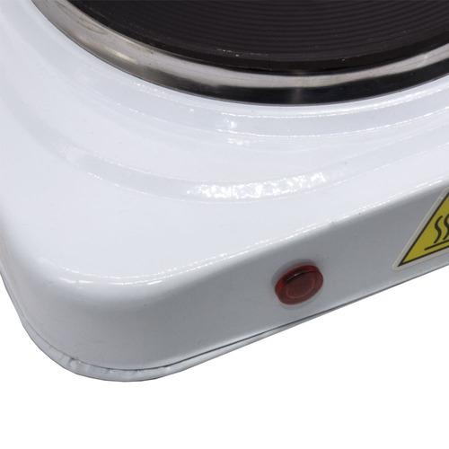fogão fogareiro eletrico blindado portátil teflon 220v