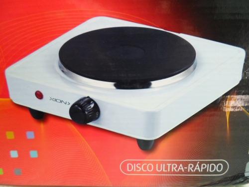 fogão fogareiro elétrico portátil 1boca 220v cooktop 1000w