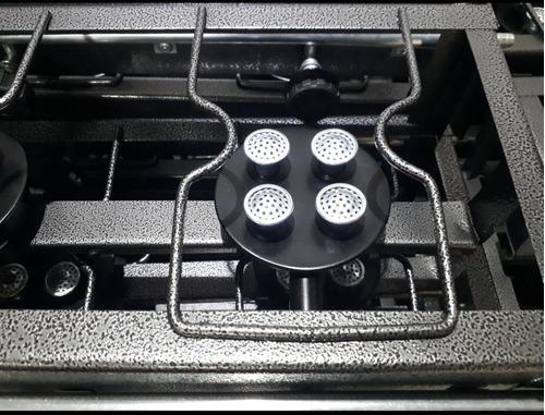 fogão fogareiro industrial alta pressão 2 bocas- promoção!