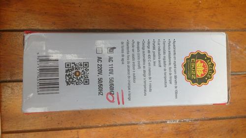 fogão resistencia elétrico 500w 110v  #growhugreen