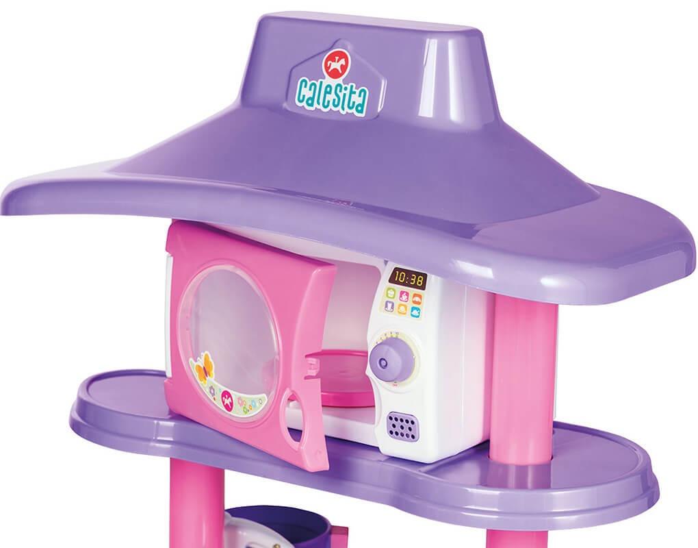 Fog Ozinho Panelinha Grand Chef Cozinha Infantil Completa R 299