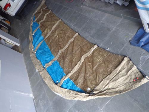 foil kite surf slingshot turbo diesel 14 novíssimo
