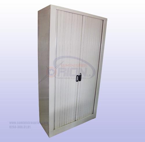 folderamas armario escaparate metalico con cerradura oficina