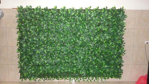 folha de ficus para muro inglês folhagem artificial galhos