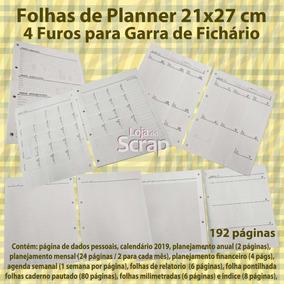 bee3f9211 Folhas De Fichario Da Kipling no Mercado Livre Brasil