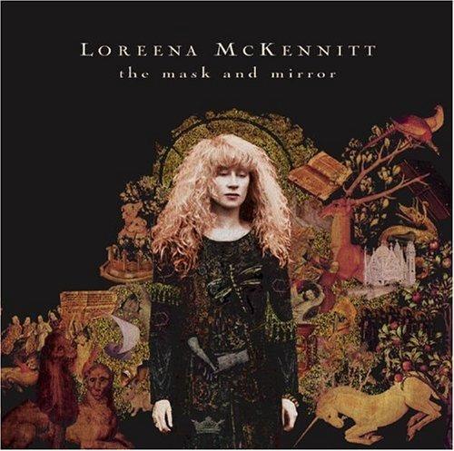 folk contemporáneo,la máscara y el espejo