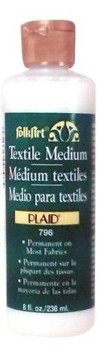 folkart medium 8ounce 796 textil