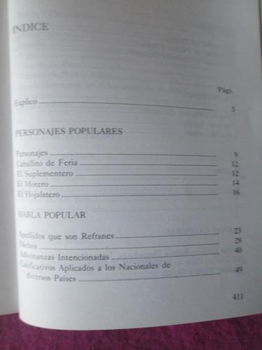 folklor chileno. oreste plath. grijalbo 1994 415 pag