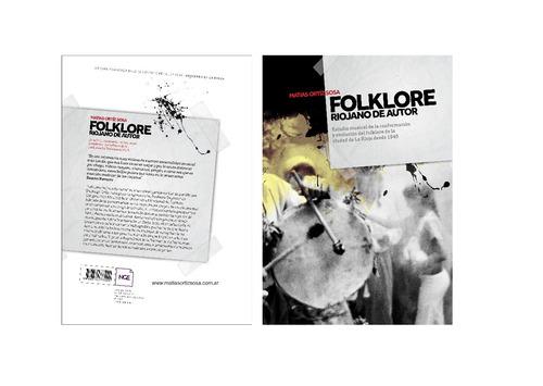 folklore riojano de autor
