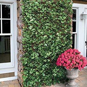 follaje rollo 1mx3m galvia muro verde plantas artificiales