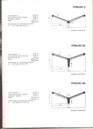 folleto astori estructuras  prefabricado en hormigon armado