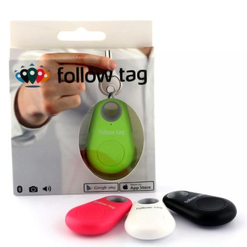 follow tag localizador chave bolsa carteira celular nut