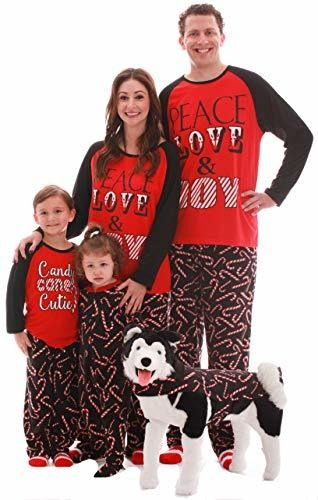 descuento más bajo nuevo concepto clásico Followme A Juego Pijamas De Navidad Para Familia, Parejas, P