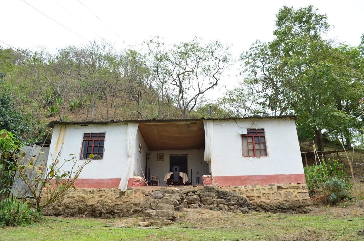 fomeque casa finca clima templado ubicadisima cerca la union
