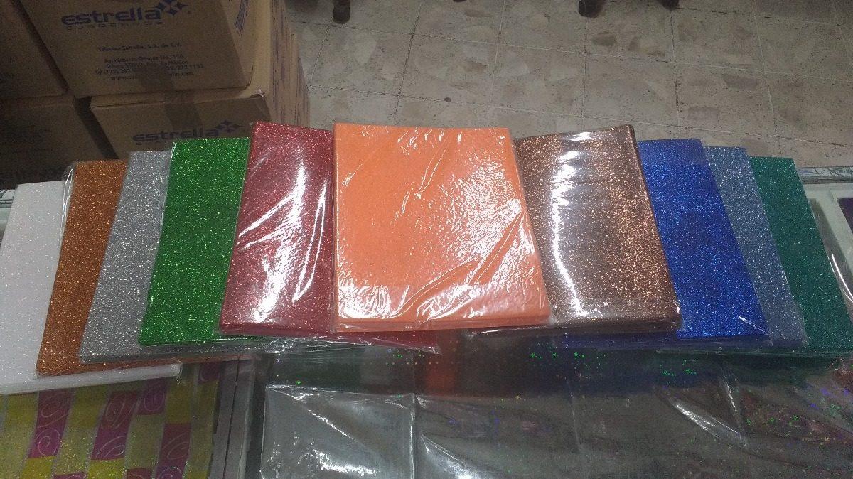 Fomi Foamy Fomie Diamantado Carta 31 50 En Mercado Libre # Muebles De Fomi