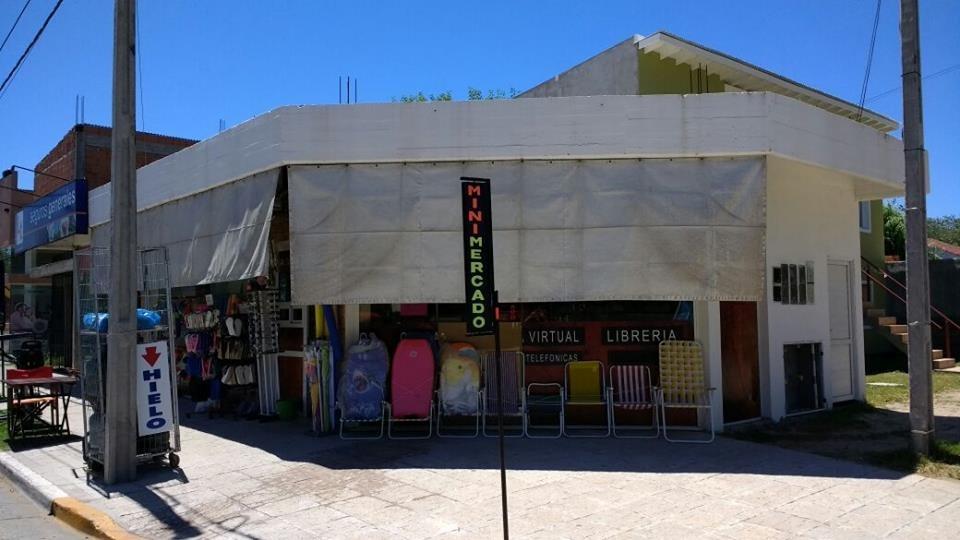 fondo de comercio - 115 -  minimercado - venta - mar de ajo