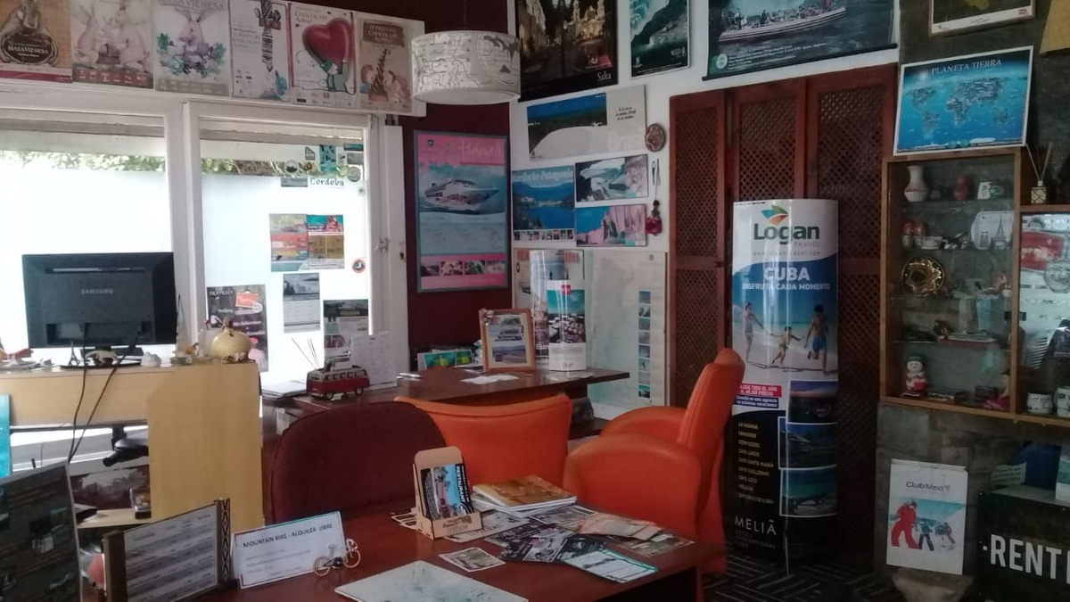 fondo de comercio agencia de viajes y turismo
