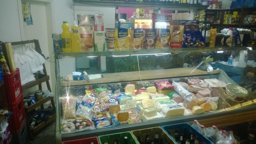 fondo de comercio almacen fiambreria dietetica