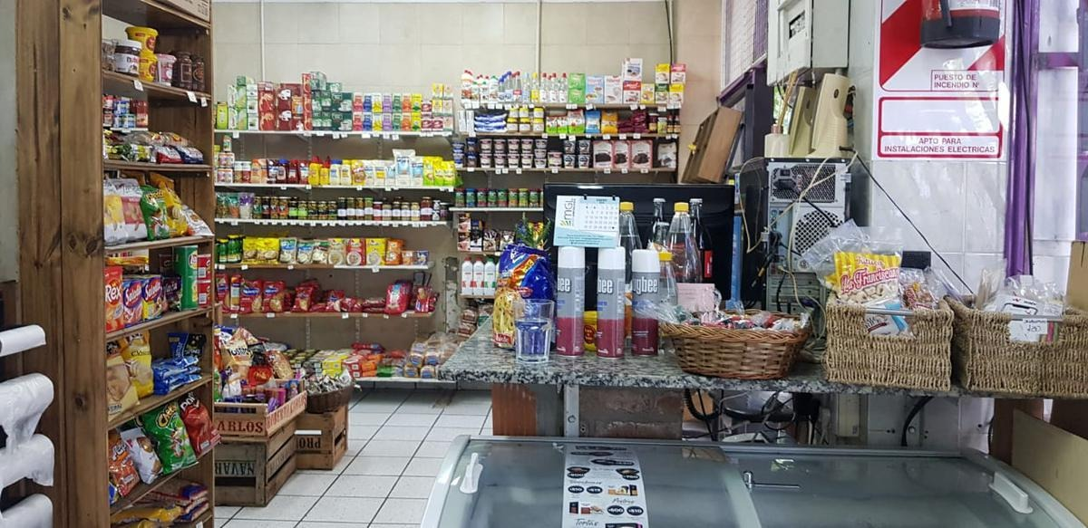 fondo de comercio  almacén  villa devoto