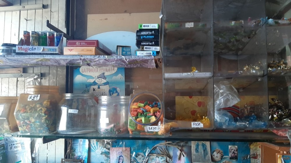 fondo de comercio almacen/kiosco solano/la florida/quilmes