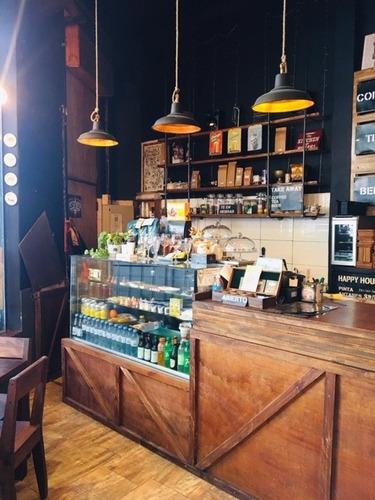fondo de comercio - bar - café - av. corrientes 4853