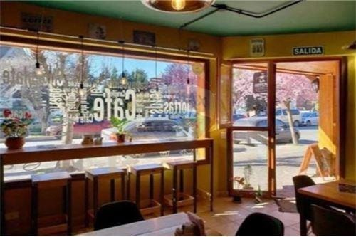 fondo de comercio: bar / cafetería en pleno centro