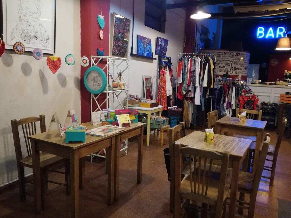 fondo de comercio bar cultural balvanera