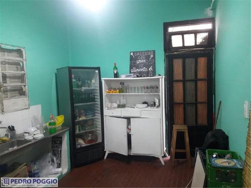 fondo de comercio bar + kiosco - alem 1461