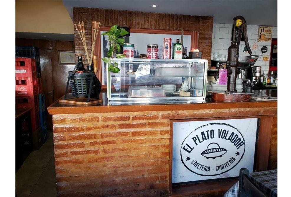 fondo de comercio bar restaurante