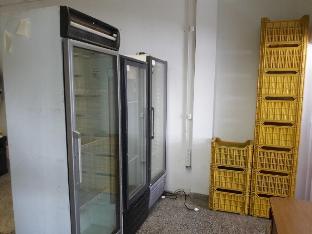 fondo de comercio carniceria fruteria y verduleria