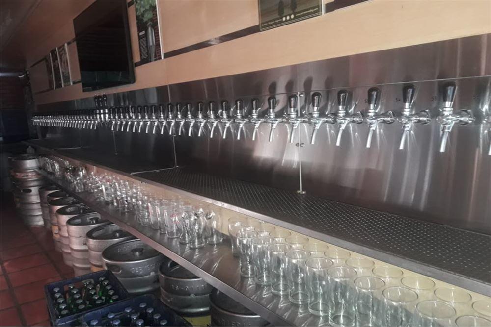 fondo de comercio  cerveceria y restaurant