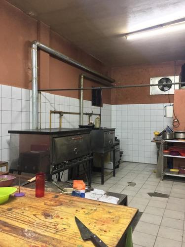 fondo de comercio de pizzeria en villa ballester