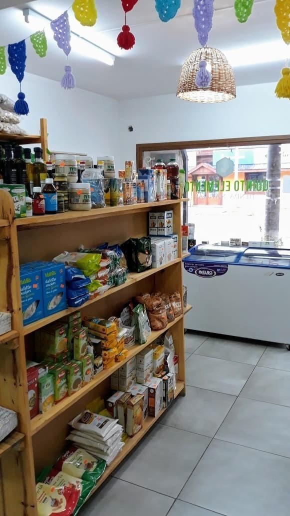 fondo de comercio dietética, gran clientela reconocido local