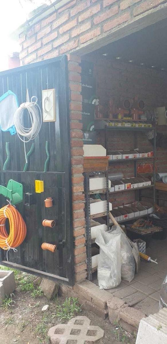fondo de comercio en comuna de san roque.